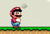 لعبة ماريو والزعماء الاشرار