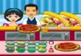 لعبة اشهى بيتزا