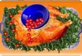 مأكولات عيد الشكر