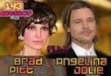 لعبة  زفاف أنجلينا جولي