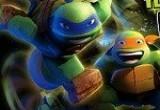 لعبة حرب النينجا