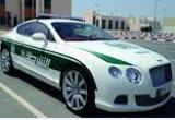 لعبة سيارات شرطة دبي 2016