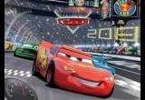 لعبة سباق سيارات برق بنزين