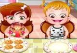 العاب عسلي و اداب الطعام