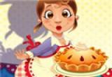 العاب طبخ فطائر ماما