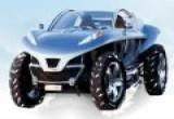 العاب سباق سيارات على الجليد