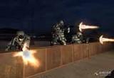 العاب ساحات القتال الحرب العالمية 2