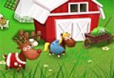 العاب مزرعة الحيوانات