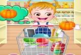 العاب التسوق و الطبخ للاطفال