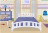العاب ترتيب غرف النوم الجديدة