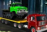 العاب الشاحنة المزدوجة