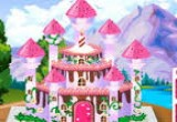 العاب كيكة القلعة