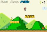 لعبة ماريو الحديثة
