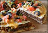العاب طبخ البيتزا المكسيكية