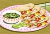 لعبة طبخ تاكو السمك