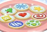 لعبة طبخ الكوكيز السكري