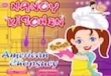 لعبة طبخ المعكرونة بالخضار
