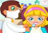 العاب تنظيف ومعالجة الاسنان
