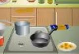 لعبة طبخ الاندومي 2014