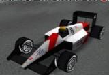 العاب سائق الفورمولا 3D