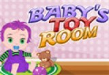 العاب ترتيب غرفة الطفل البيبي