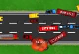 لعبة حوادث الشوارع