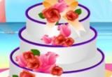 لعبة كعكة الزفاف 2014