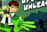 Ben 10 Upchuck Unleashed games