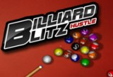 Billiard Blitz Hustle game