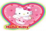 العاب بازل هيلو كيتي في الحب