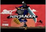 لعبة محاربة رجل النينجا