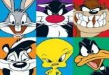 لعبة رسم الشخصيات الكارتونية
