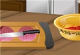 العاب طبخ سارة الحصرية 2014