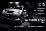 3D Racing Craze game2014