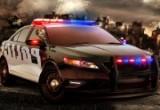 تفحيط سيارات البوليس الفلاشية 2014