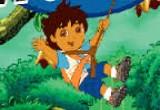 مغامرات طفل الغاابة