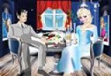 العاب السا و العشاء الرومانسي
