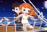 العاب تيتانيك الرومانسية