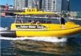 لعبة تاكسي الماء