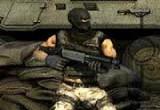 لعبة الجندي المقاتل اون لاين