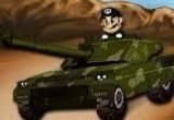 العاب دبابة ماريو القتالية