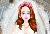 العاب تلبيس في يوم الزفاف الملكي