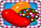 العاب سحق الحلوى