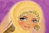 العاب البنات و الحجاب
