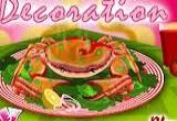 العاب طبخ السلطعون البحري
