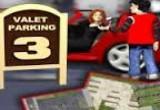 العاب موقف السيارات valet-parking