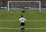 العاب مباراة البرازيل مقابل الارجنتين