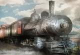 العاب قيادة قطار البضائع