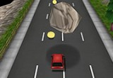 العاب سباق مجنون على الطريق السريع