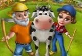 العاب المزرعة السعيدة